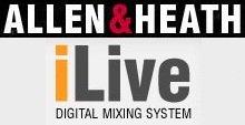 Allen&Heath iLive